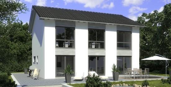 Stadtvilla archive seite 4 von 5 bauunternehmer schob for Stadtvilla zweifamilienhaus