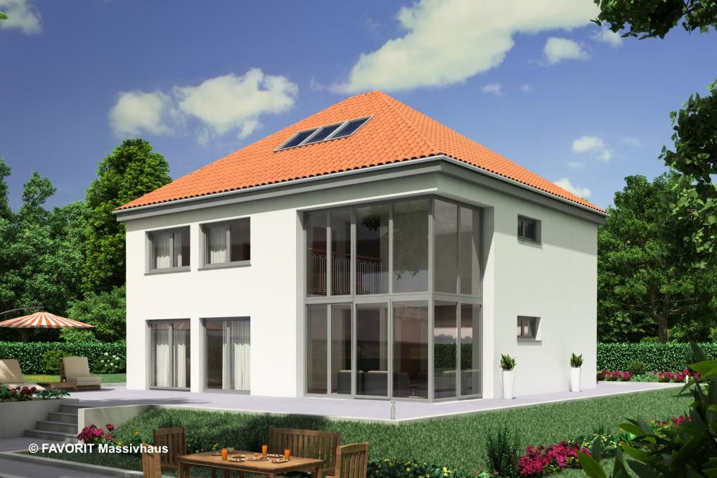 citylife 163 stadtvilla mit galerie und studio bauunternehmer schob. Black Bedroom Furniture Sets. Home Design Ideas