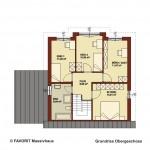 Creativ Sun 132 Dachgeschoss Grundriss 1020x680pxl