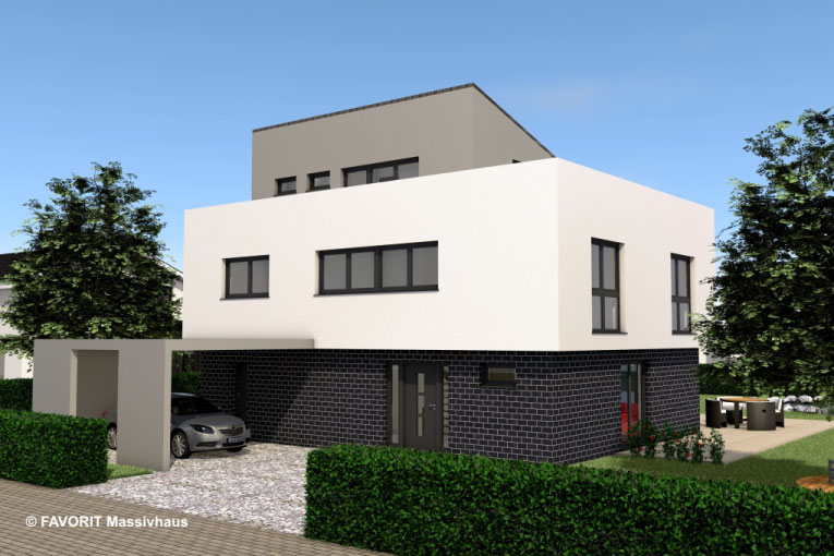 twenty five 297 haus des monats september. Black Bedroom Furniture Sets. Home Design Ideas