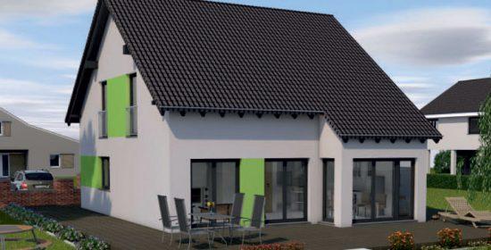 Fassadengestaltung Einfamilienhaus einfamilienhaus archive bauunternehmer schob